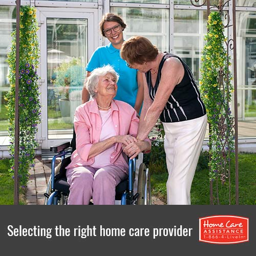 How to Choose the Right At-Home Care Provider in Guelph, CAN